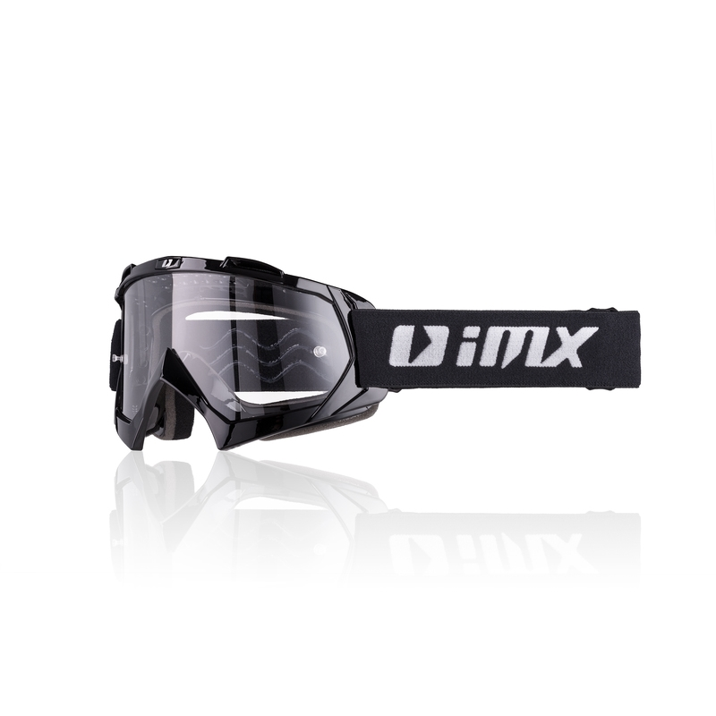 iMX Mud Black