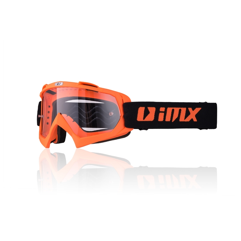 iMX Mud Orange Matt