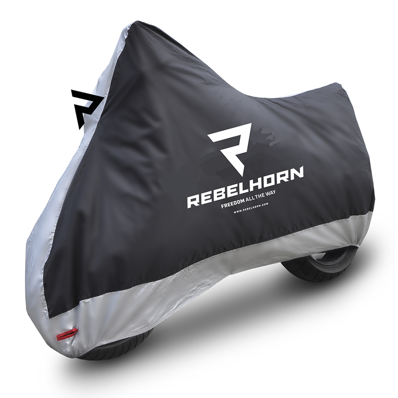 Rebelhorn COVER-XL II