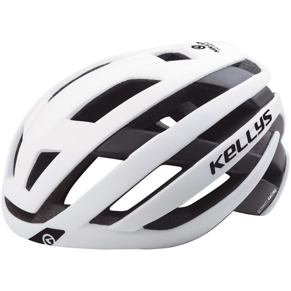 Kellys Result white matt  SM 5458