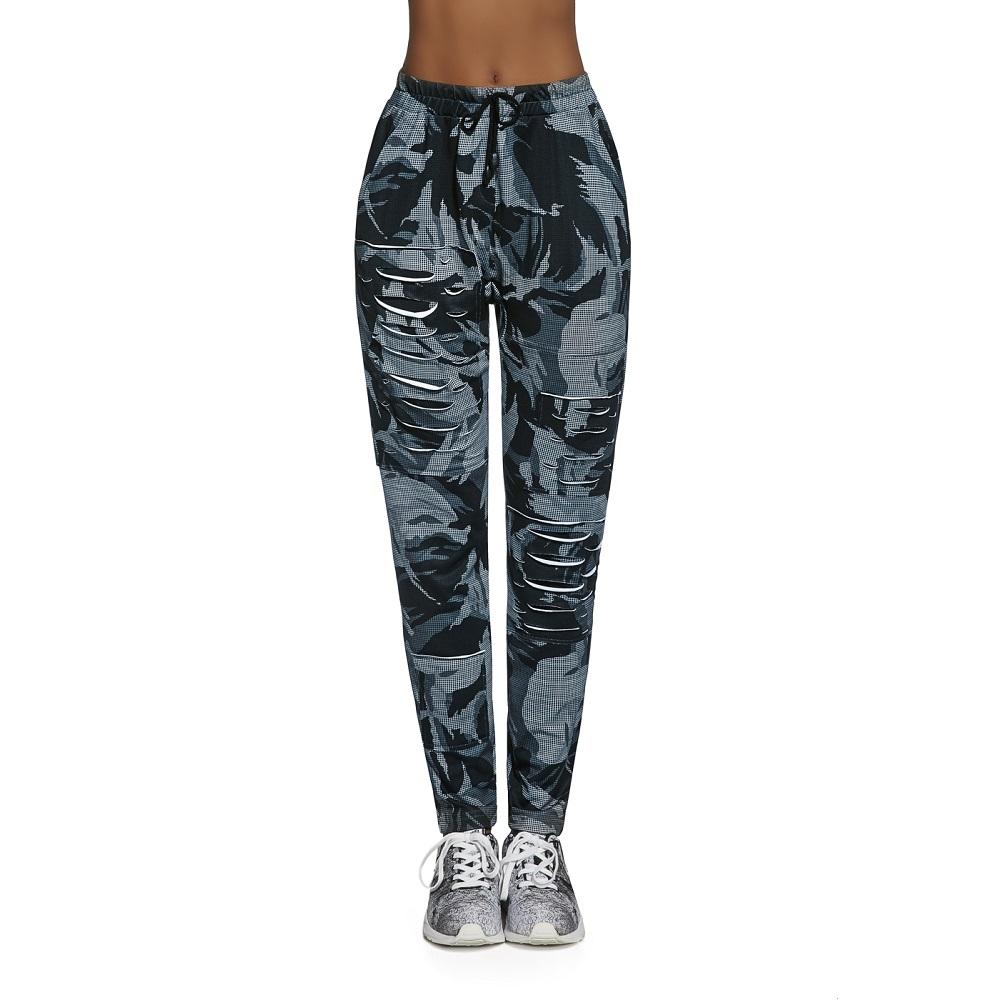 Dámské sportovní kalhoty BAS BLACK Yank S