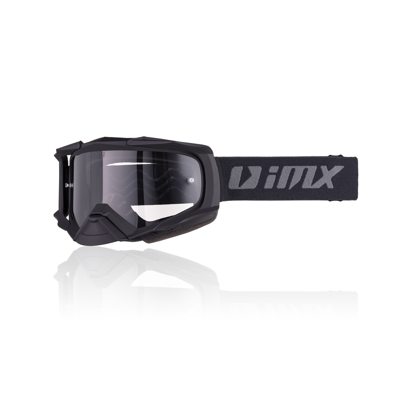 iMX Dust Black Matt