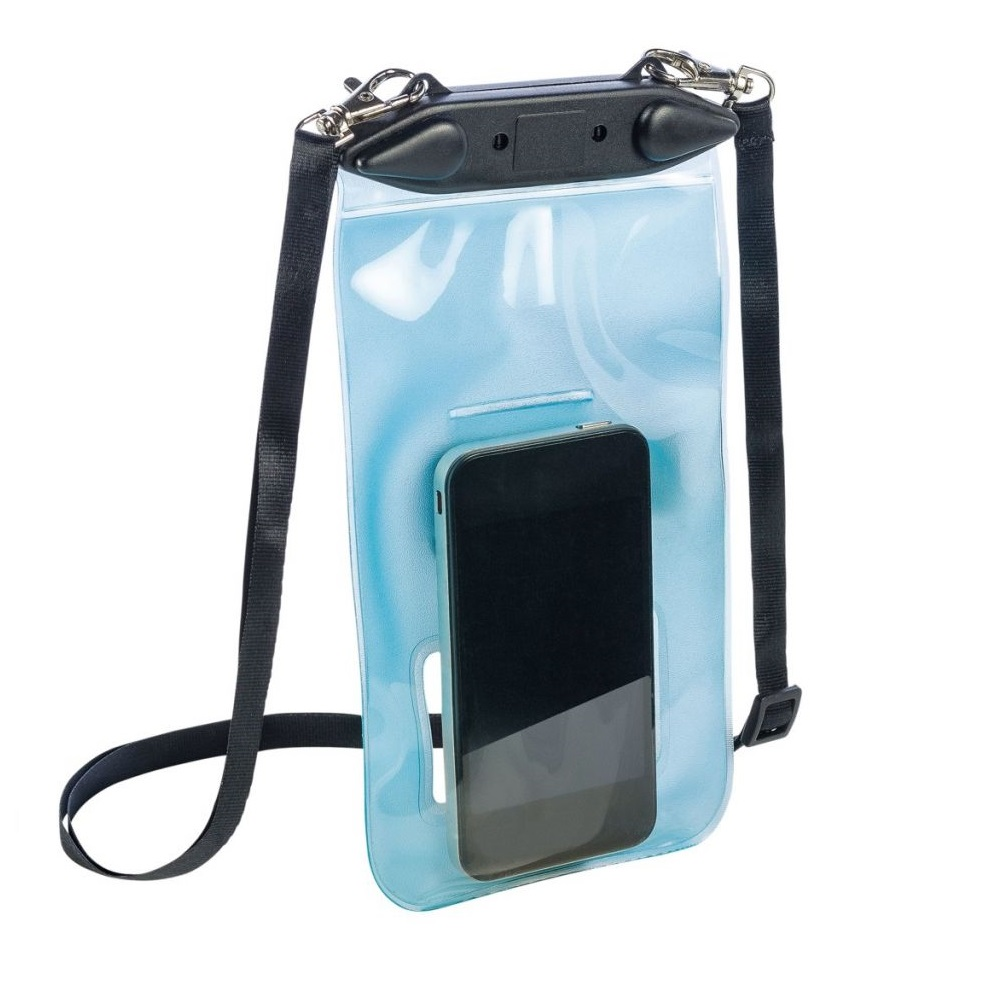 Pouzdro na telefon FERRINO Tpu Waterpoof Bag 11 x 20