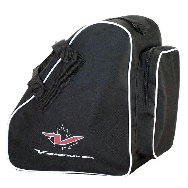 Taška na lyžáky Spartan Vancouver Bag černá