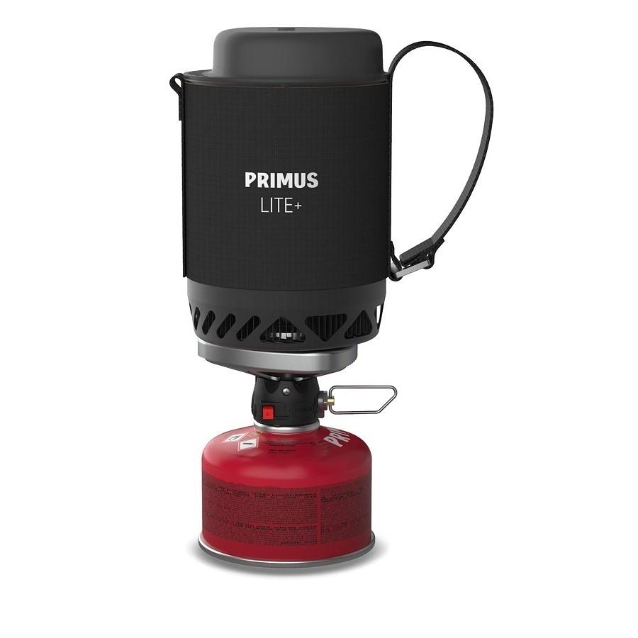 Vařič Primus Lite Plus Stove System Black