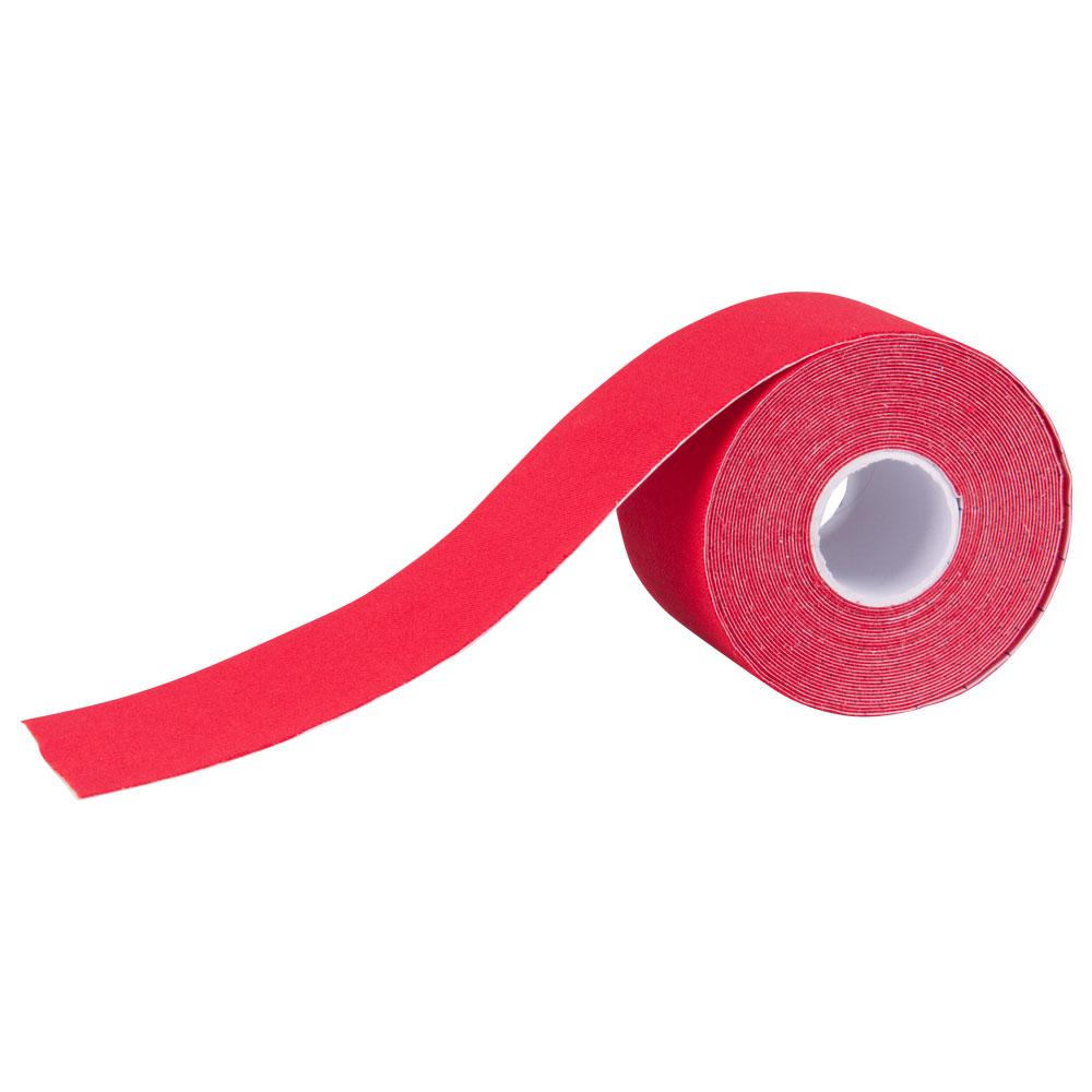 Tejpovací páska Trixline červená