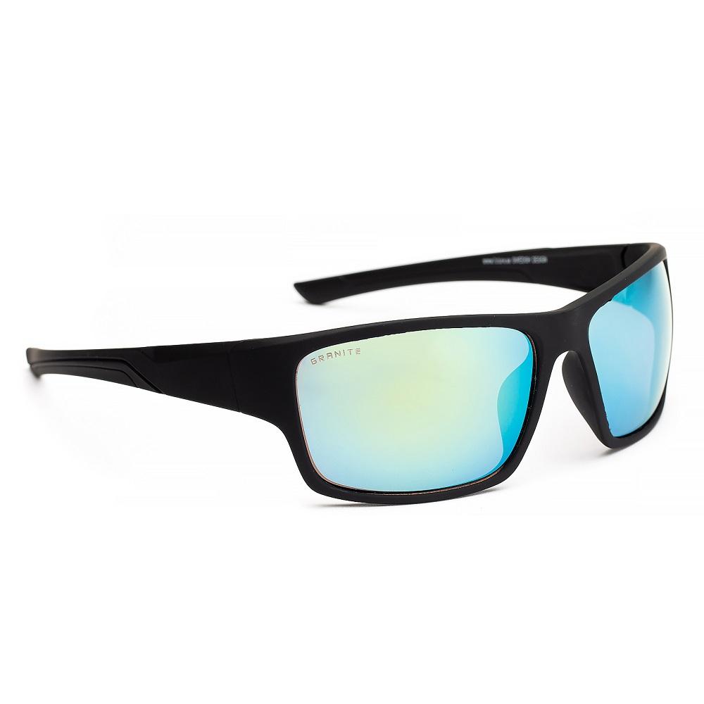 Sportovní sluneční brýle Granite Sport 20 černá
