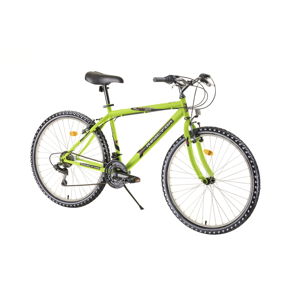 Reactor Runner 26 - model 2020 Green