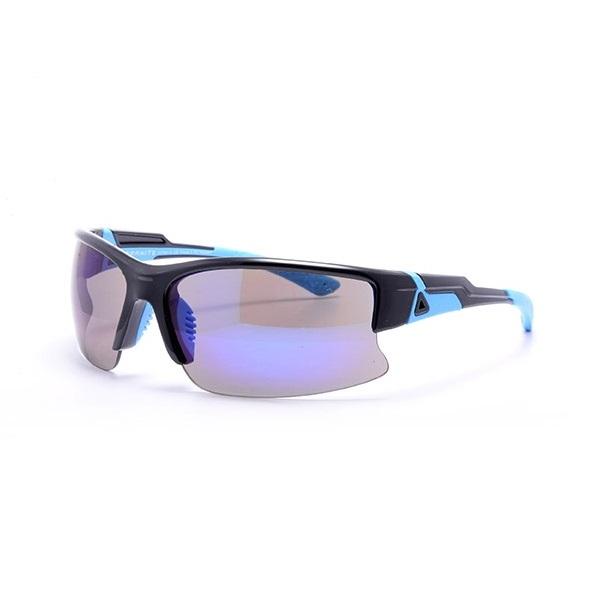 Sportovní sluneční brýle Granite Sport 17 černo-modrá
