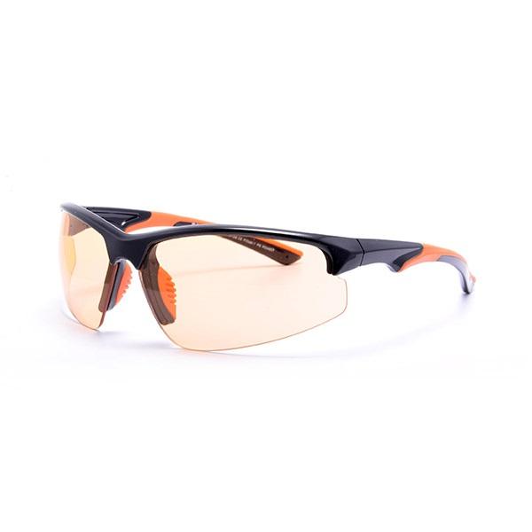 Sportovní sluneční brýle Granite Sport 18 černo-oranžová