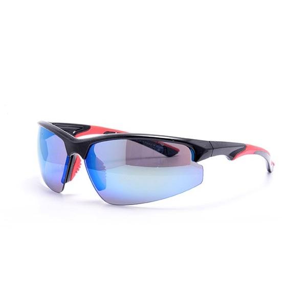 Sportovní sluneční brýle Granite Sport 18 černo-červená