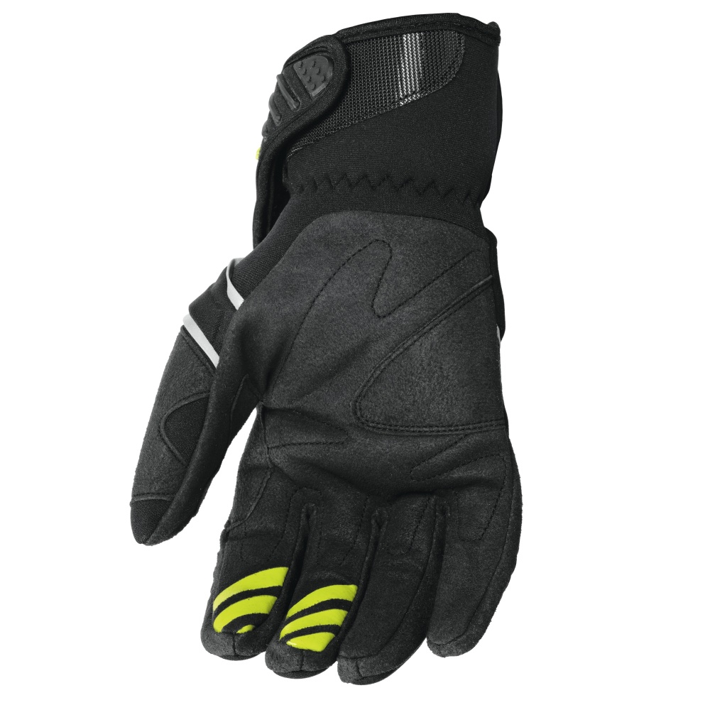 Motokrosové rukavice Scott Ridgeline XL