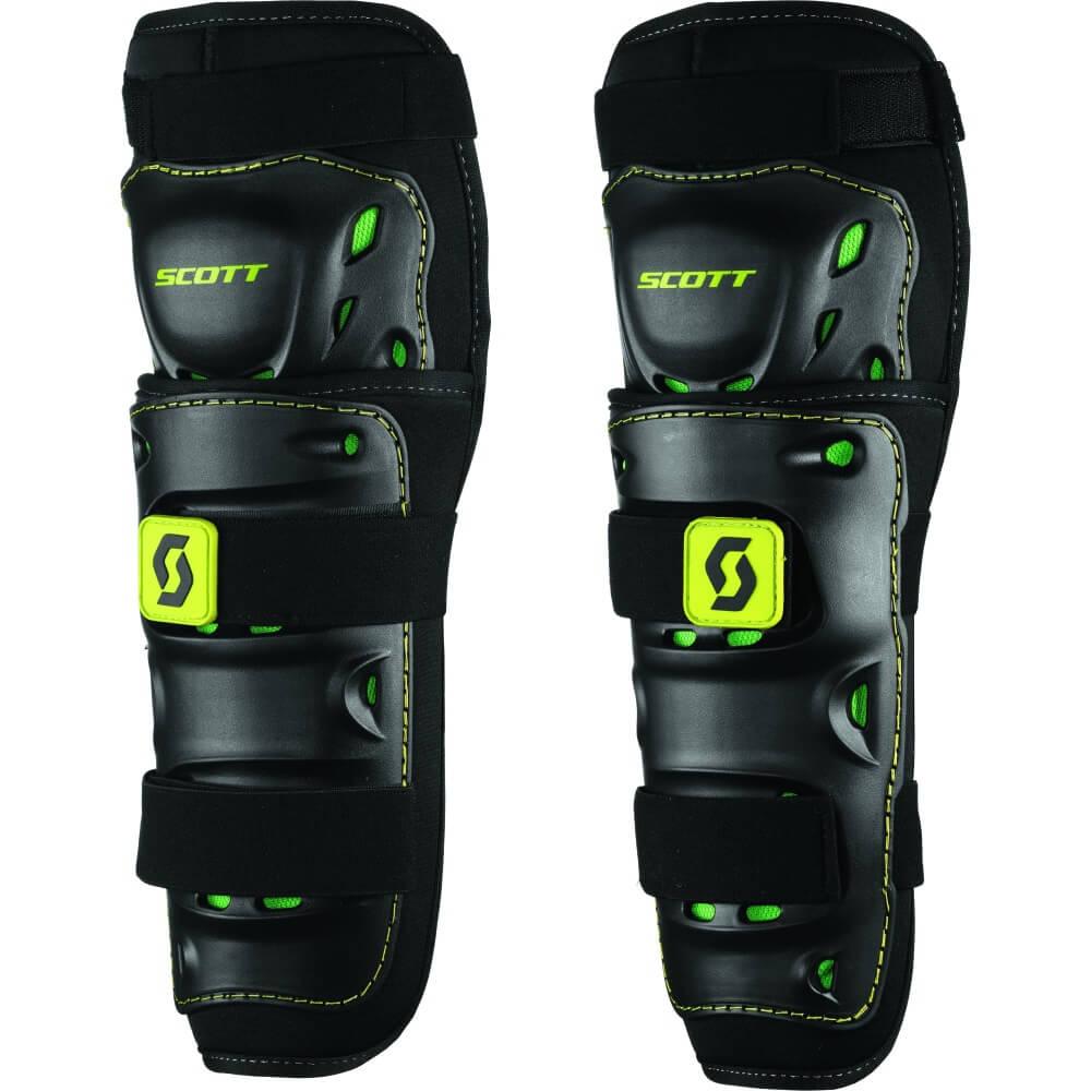 Motokrosové chrániče kolen SCOTT Knee Guards MXVII