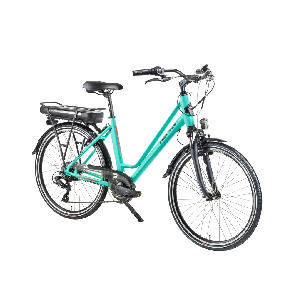 Devron 26122  model 2018 Light Blue  18