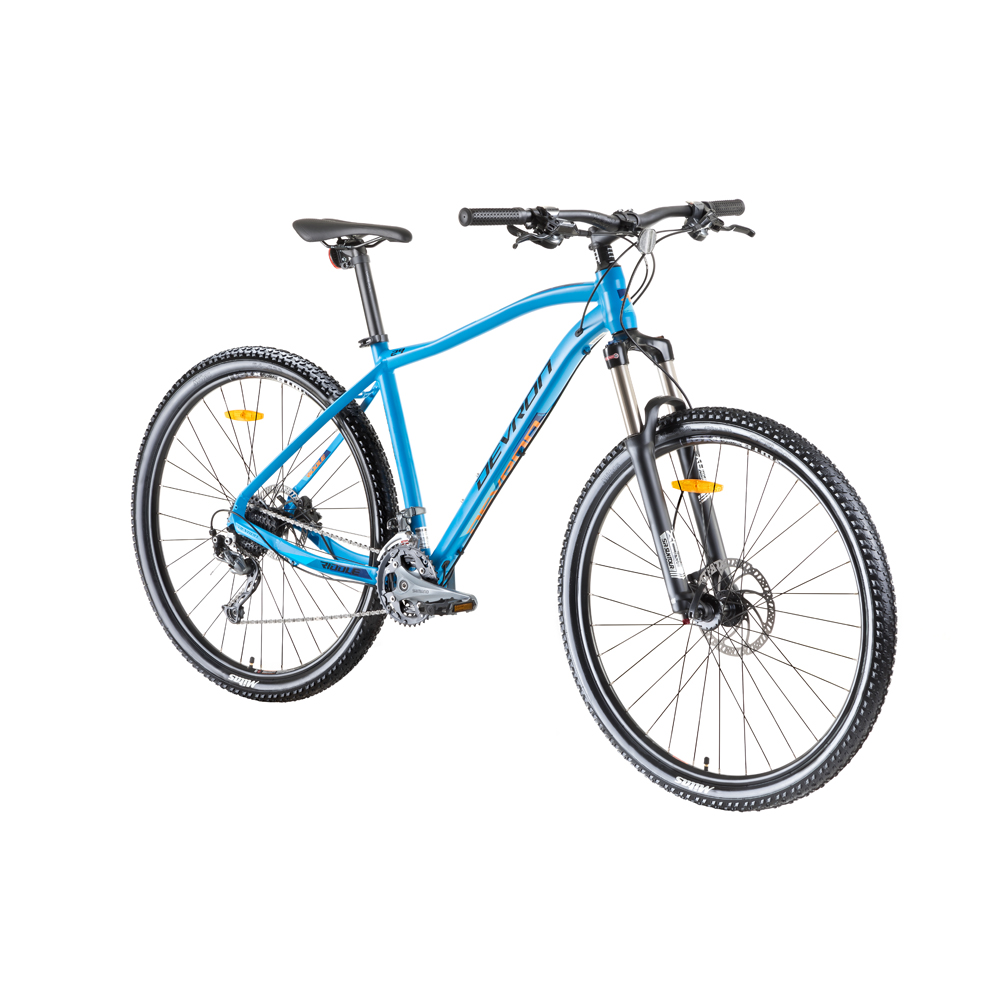 Devron Riddle H29 29  model 2018 Blue  21