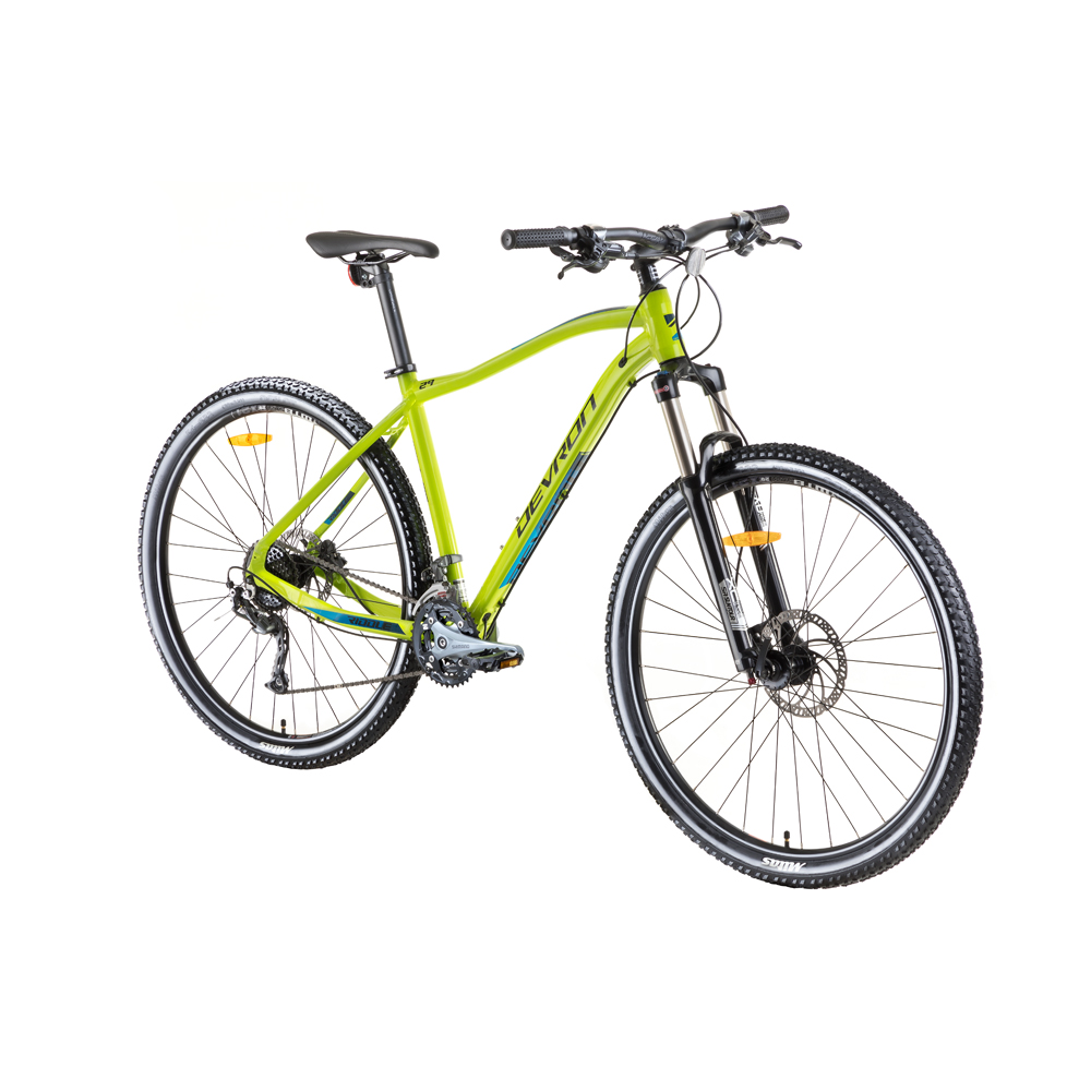 Devron Riddle H29 29  model 2018 Green  18