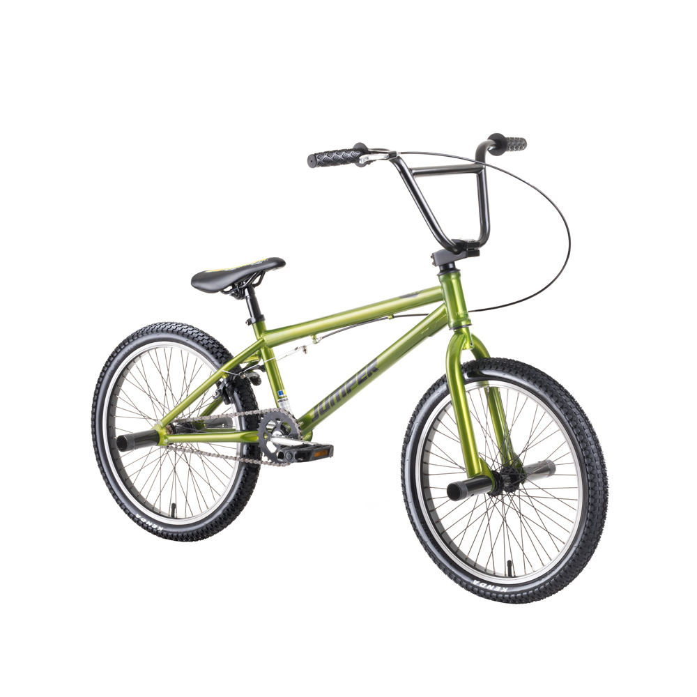 DHS Jumper 2005 20  model 2019 Green