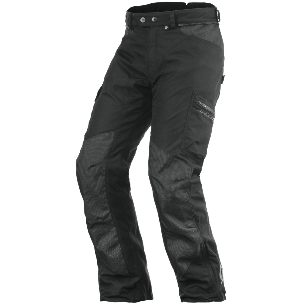 Moto kalhoty Scott Cargo TP černá - M (32)