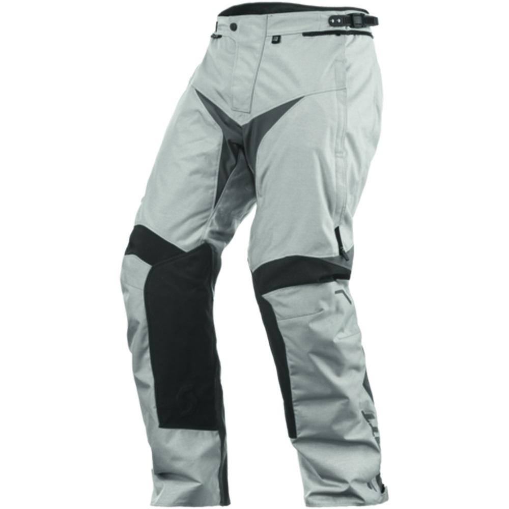Moto kalhoty SCOTT Dualraid TP MXVI modro-šedá - L (34)