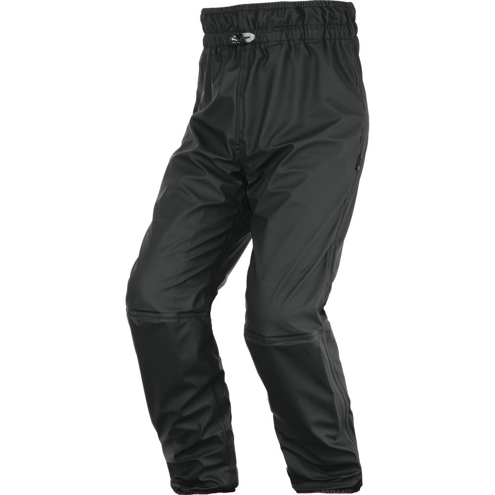 Moto kalhoty proti dešti SCOTT Ergonomic PRO DP černá - XXXL (40)