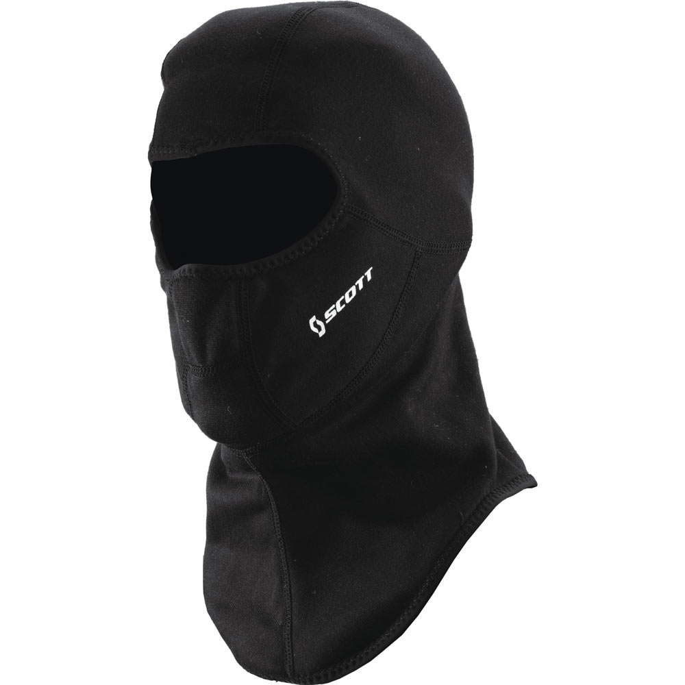 Scott MOTO Open Balaclava XL (61-62)