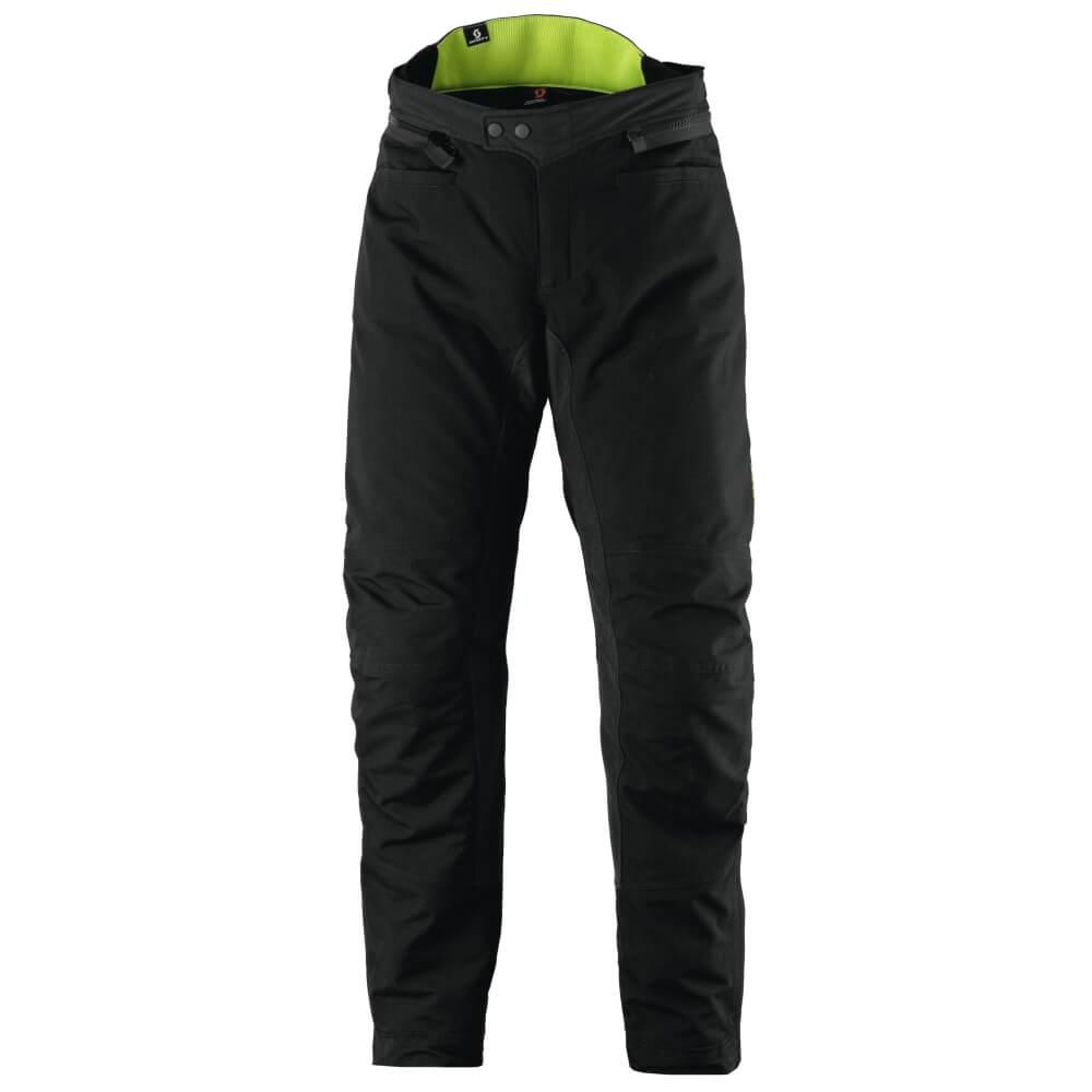 Moto kalhoty SCOTT Definit DP černá - XXXL (40-41)