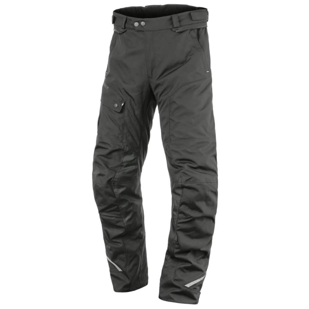 Moto kalhoty SCOTT Concept VTD černá - M (32)