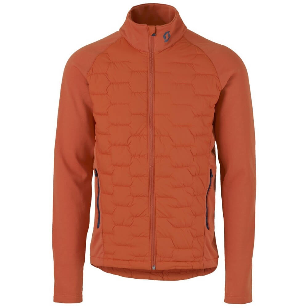 Bunda SCOTT Insuloft Explorair Hybrid Plus Burnt Orange - L (50-52)