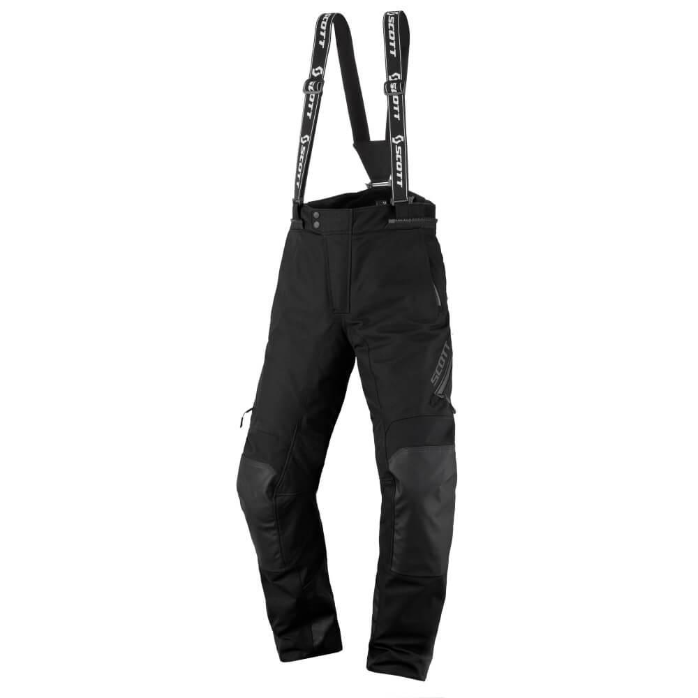 Moto kalhoty SCOTT Definit PRO DP MXVII Black - 3XL (40)