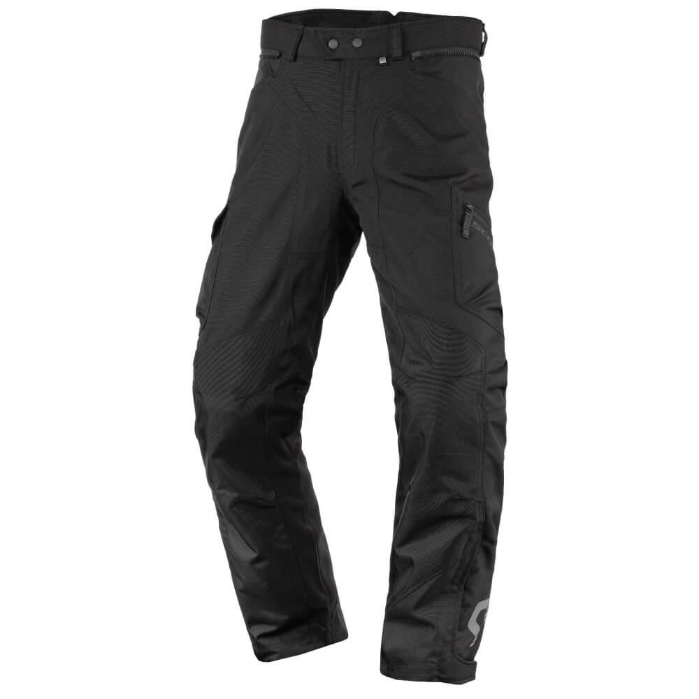 Moto kalhoty SCOTT Cargo DP MXVII černá - M (32)