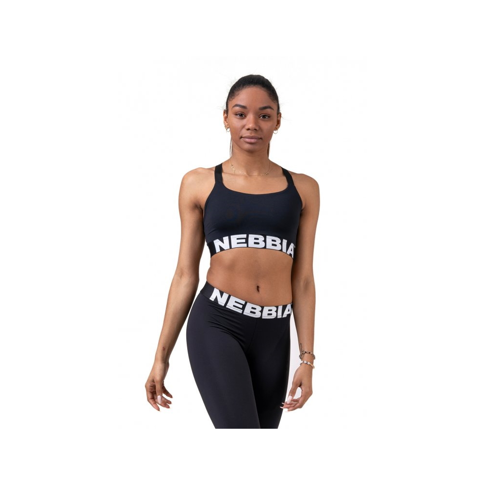 Nebbia Lift Hero Sports 515 Black - S