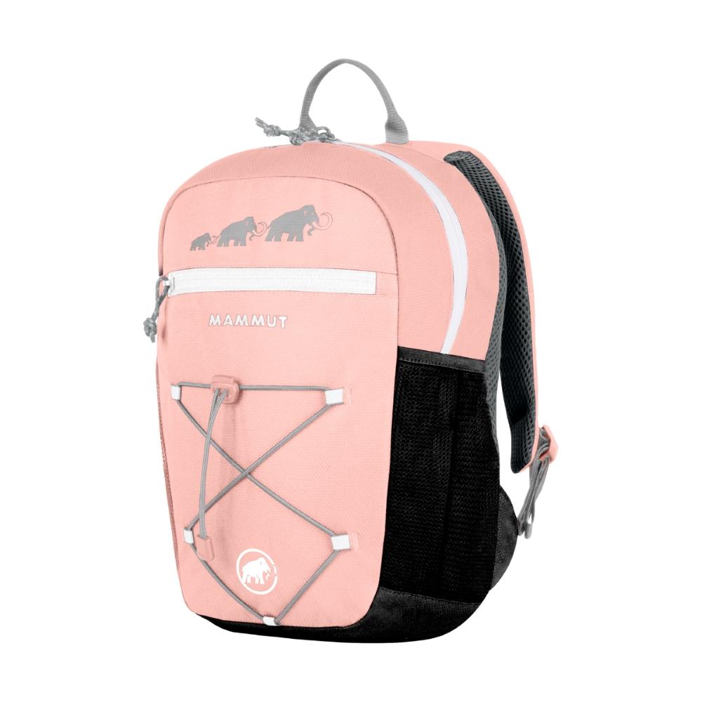 Dětský batoh MAMMUT First Zip 8 Candy Black