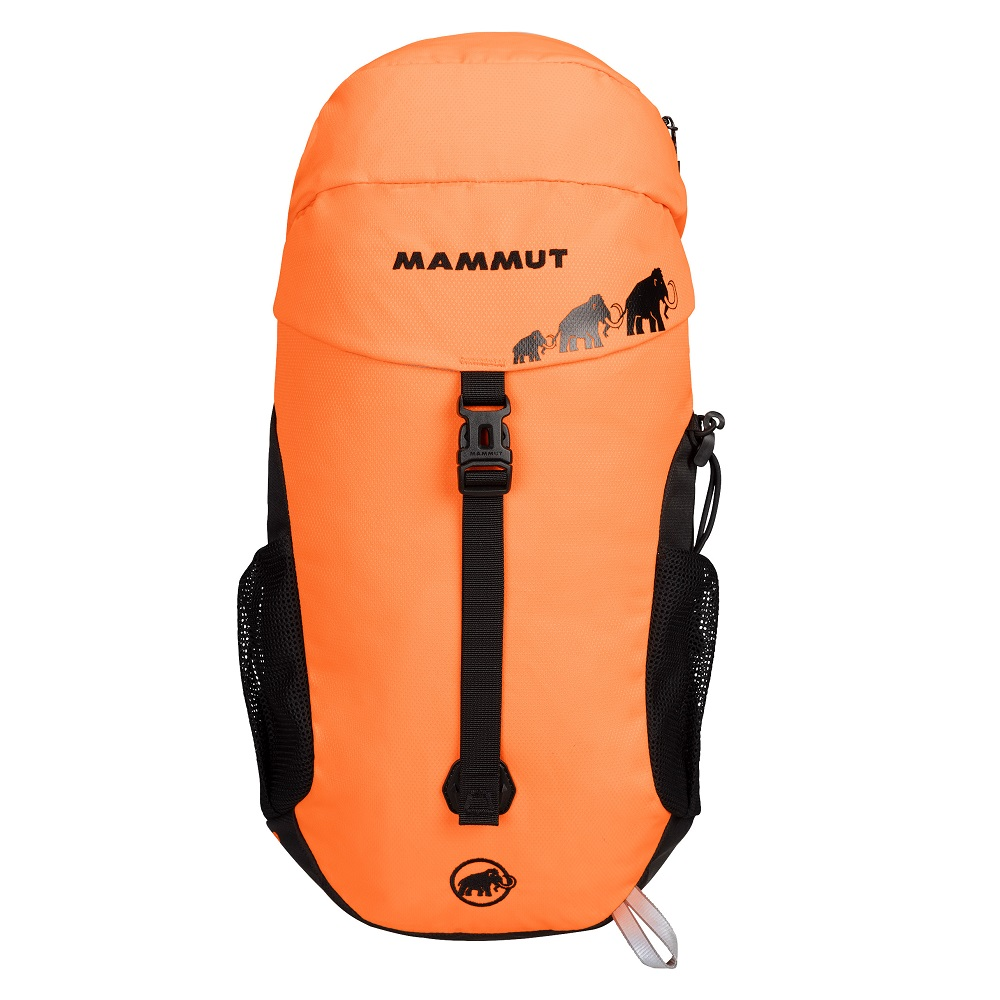 Mammut First Trion 18 Safety Orange-Black