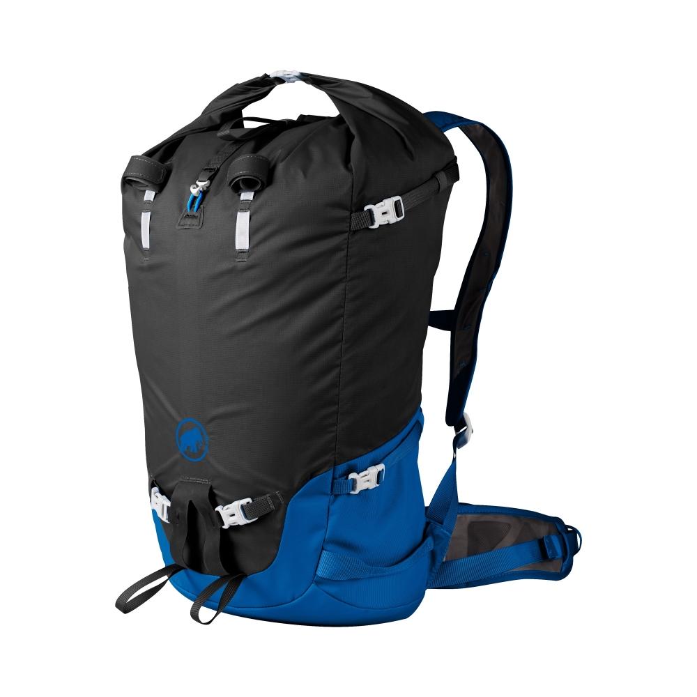 4c282af9e Horolezecký batoh MAMMUT Trion Light 28 Black Ice