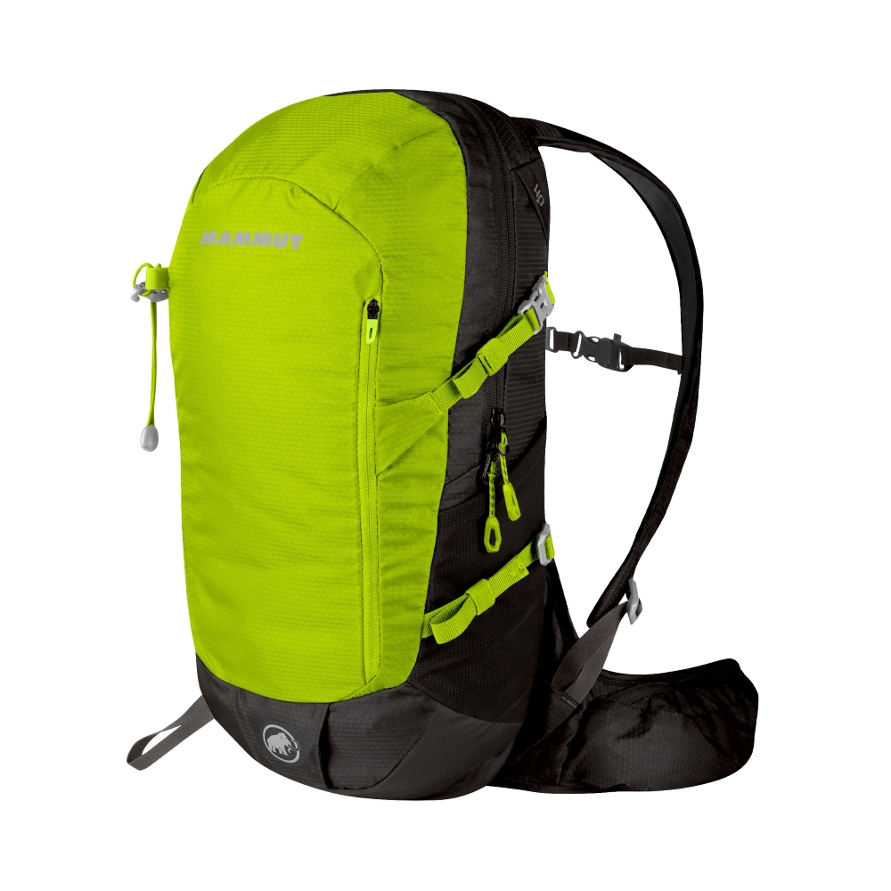 Mammut Lithium Speed 15 Graphite Sprout