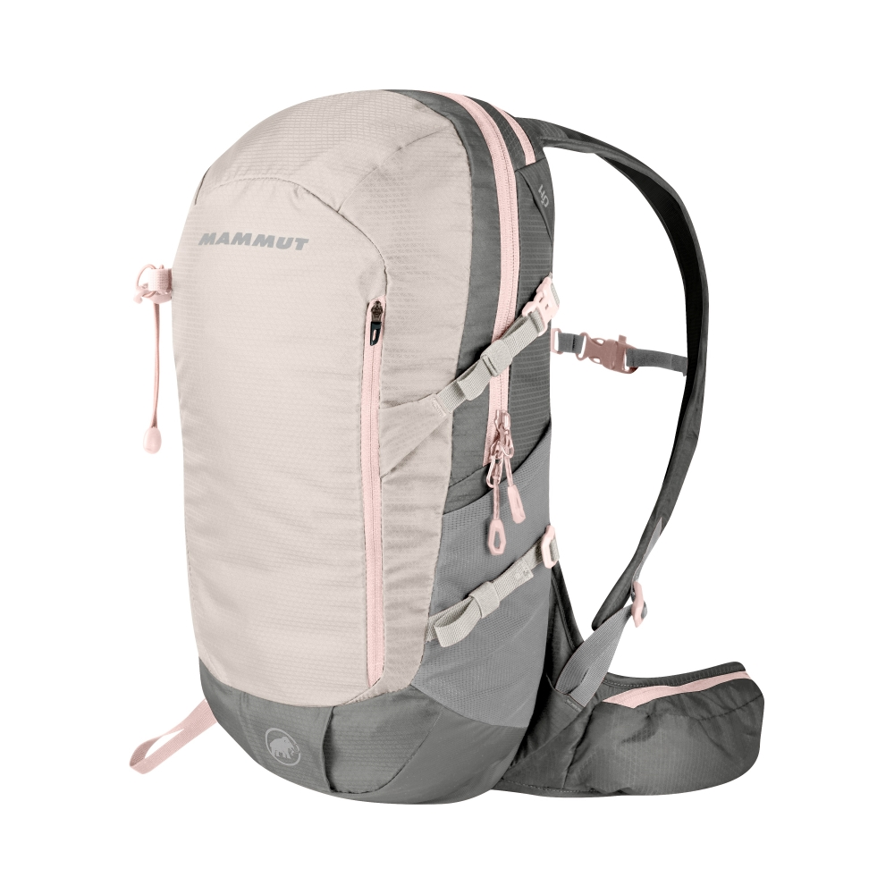 Mammut Lithia Speed Linen Iron