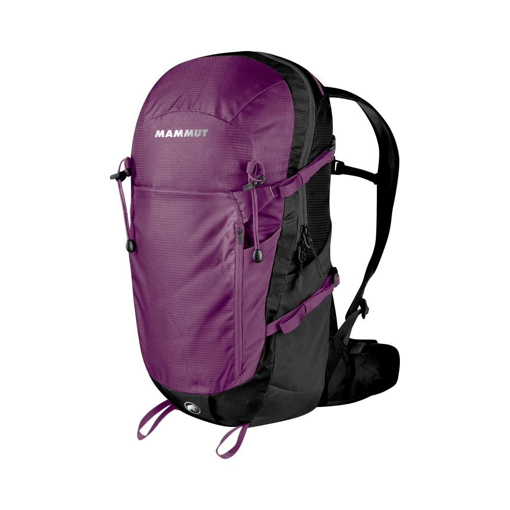 Mammut Lithium Zip 24 Galaxy Black