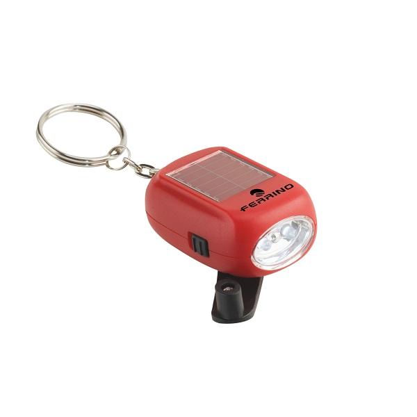 Svítilna FERRINO Mini Dinamo Light
