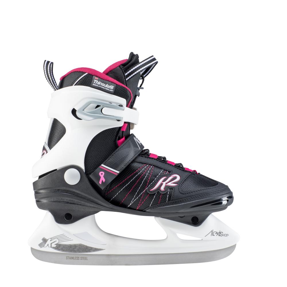 Dámské lední brusle K2 Alexis Ice Pro 2020 40,5