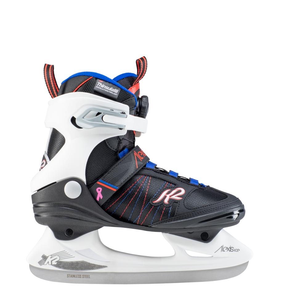 Dámské lední brusle K2 Alexis Ice BOA 2020 39