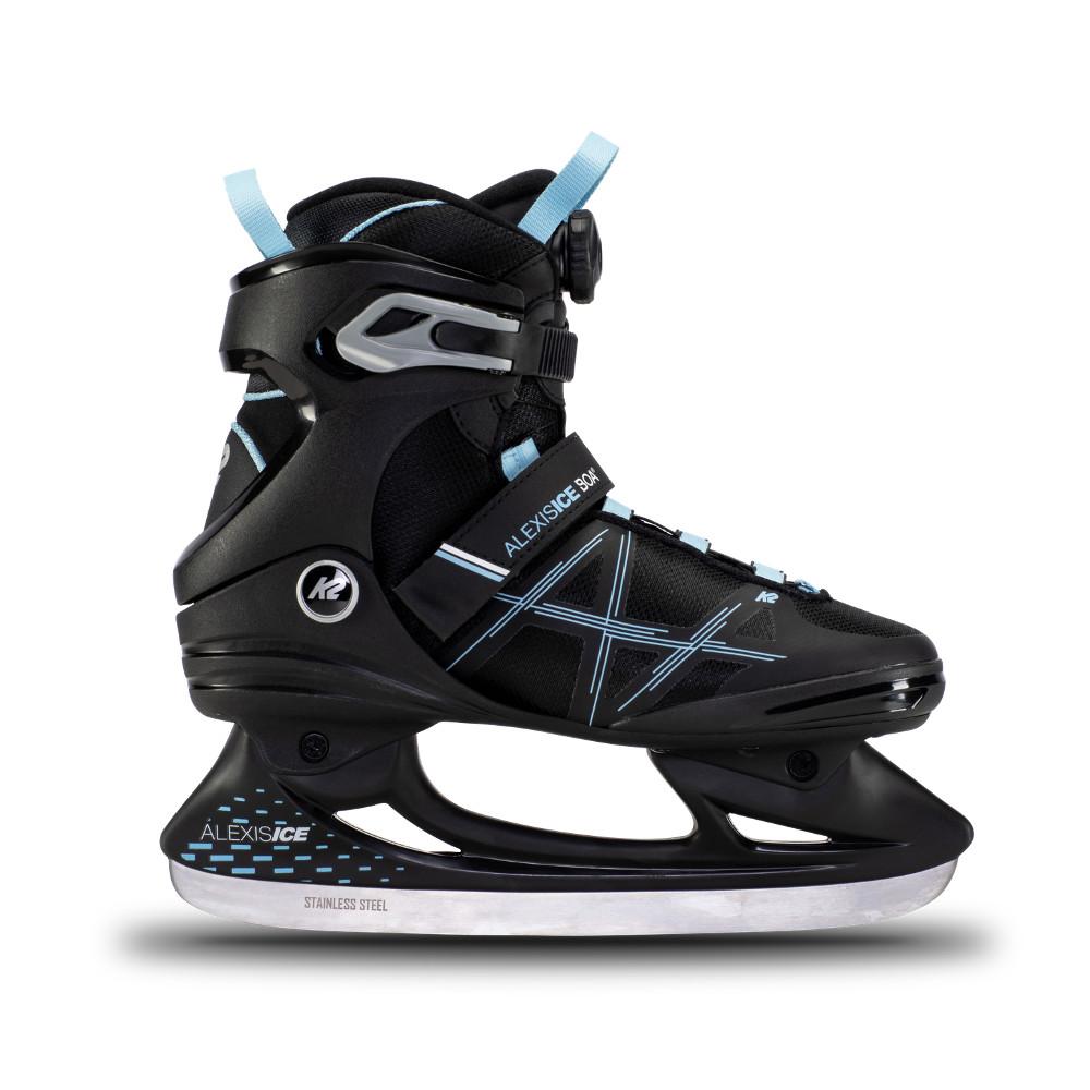 Dámské lední brusle K2 Alexis Ice BOA 2021 40,5