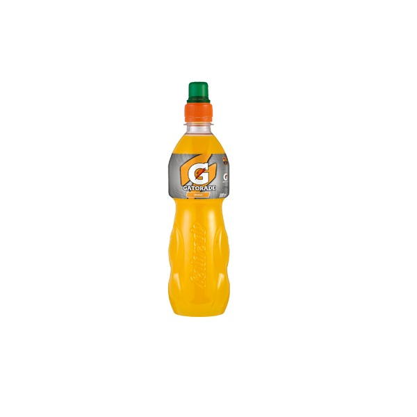 Isotonický nápoj Gatorade 500ml pomeranč