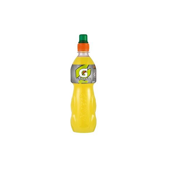 Isotonický nápoj Gatorade 500ml citron