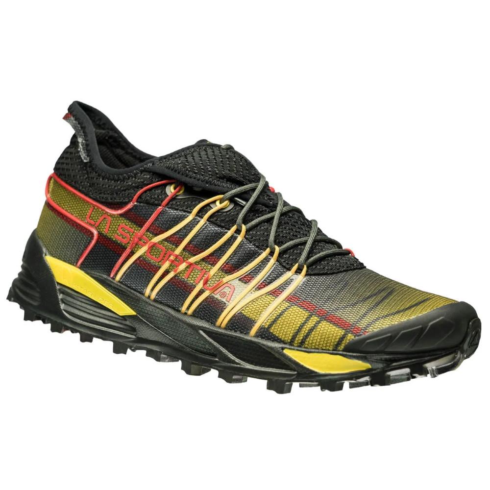 Pánské trailové boty