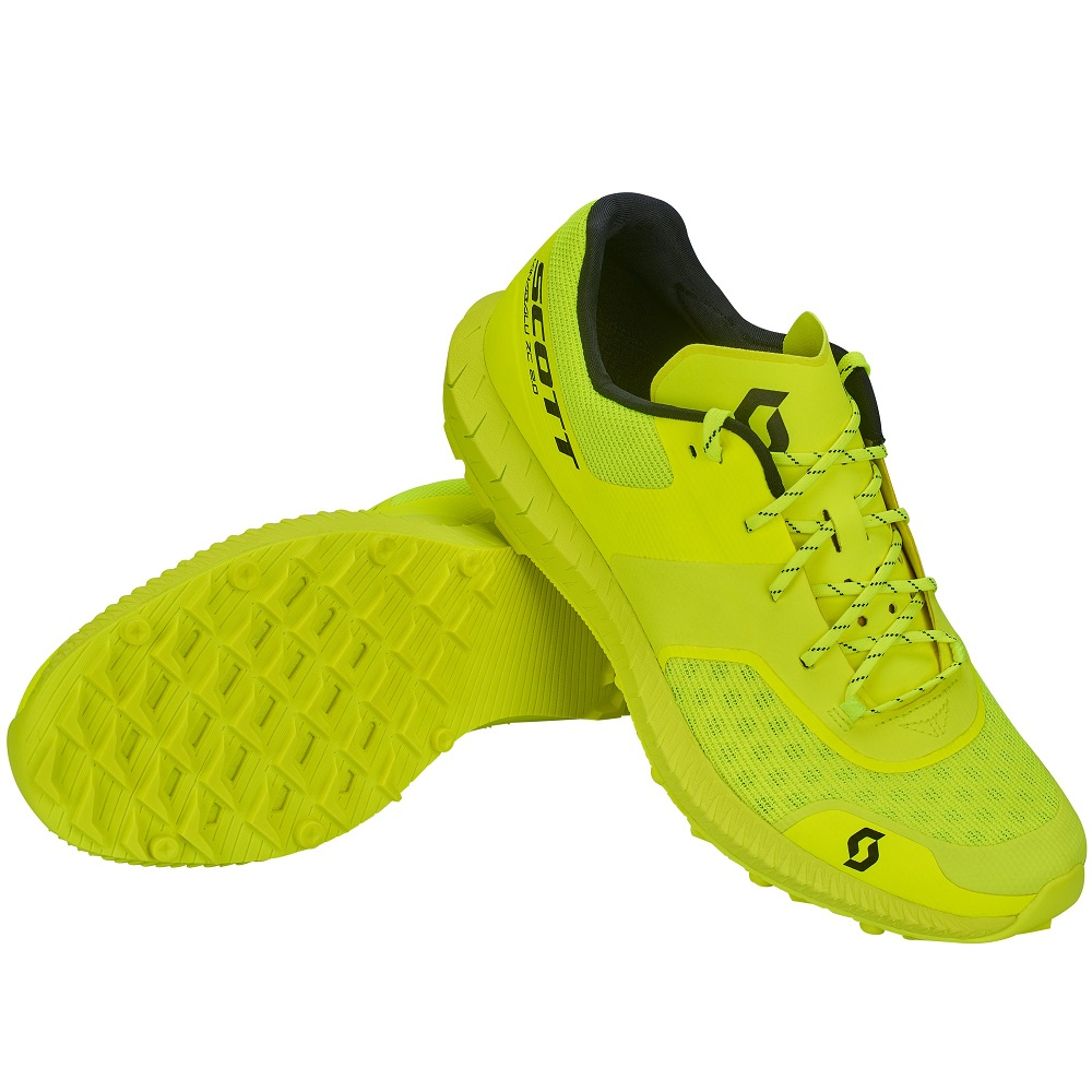 Scott Kinabalu RC 2.0 Yellow - 42