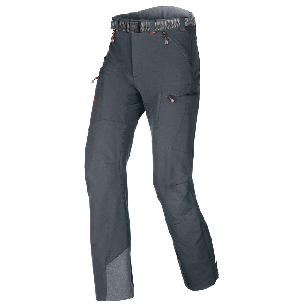 Ferrino Pehoe Pants Man New antracit  52XL