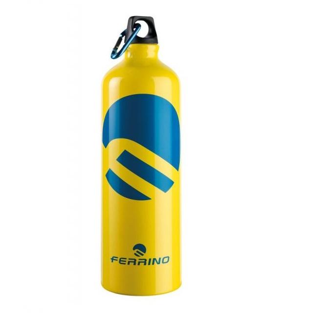 Láhev na pití FERRINO Spin žlutá