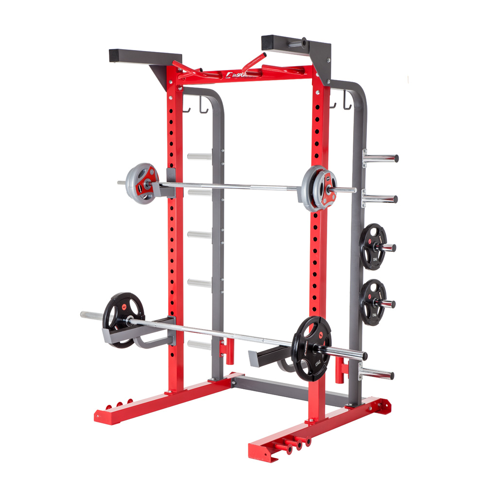 inSPORTline Power Rack PW200