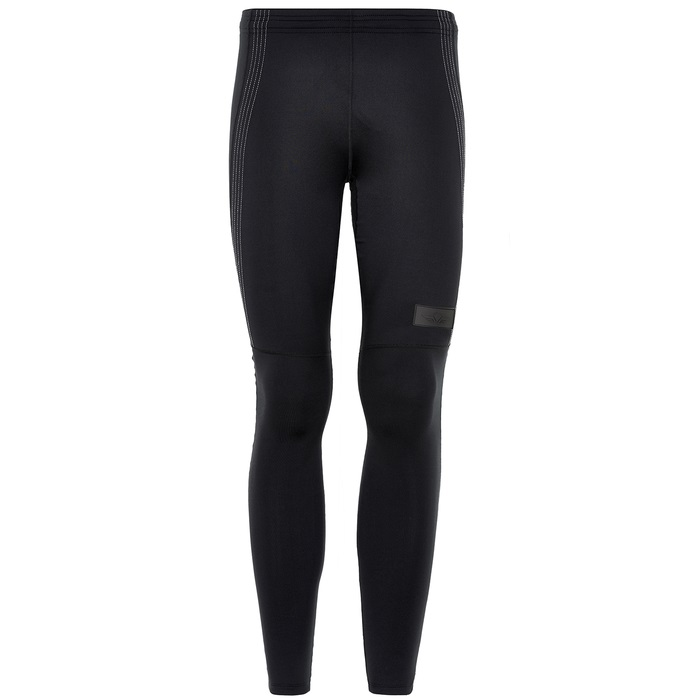 Newline Wing Wiper Tights unisex černá  XL