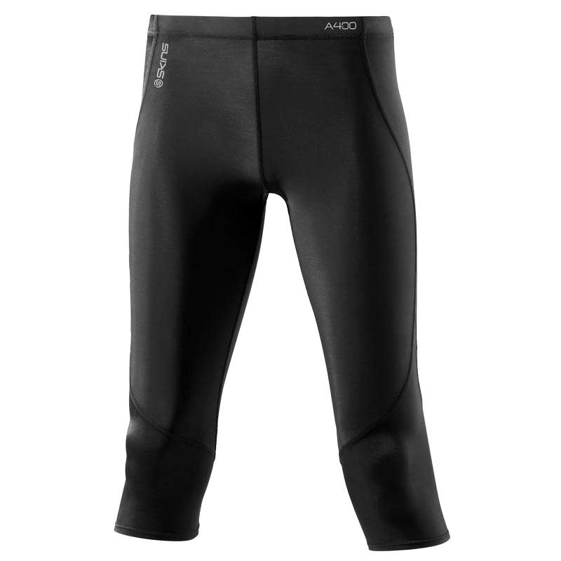 Dámské 3/4 kompresní kalhoty Skins A400